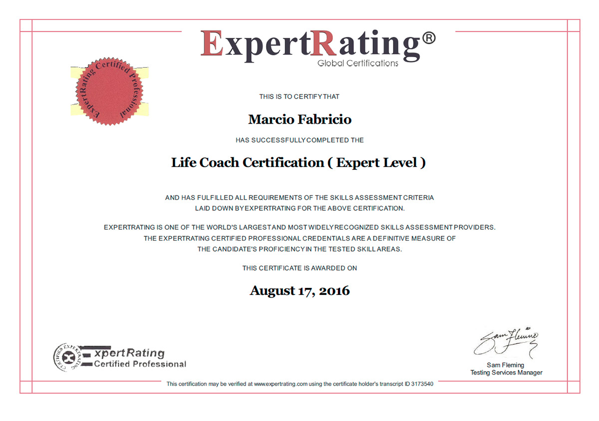 Professional certifications marcio fabricio coaching the universal coach institute of atlanta georgia telephone 1 843 640 0094 through the school of coaching at universal life and business institute xflitez Images
