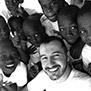 Marcio Fabricio in Africa